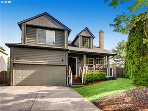Photo of 5658 NW 180TH PL, Portland, OR 97229 (MLS # 19634759)