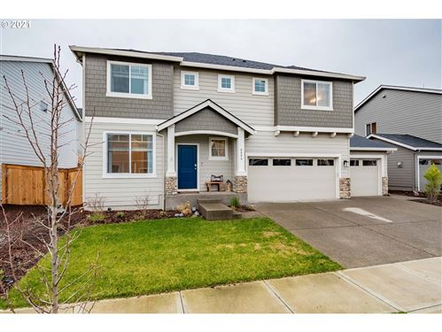 Photo of 6968 N 94TH AVE, Camas, WA 98607 (MLS # 20378759)