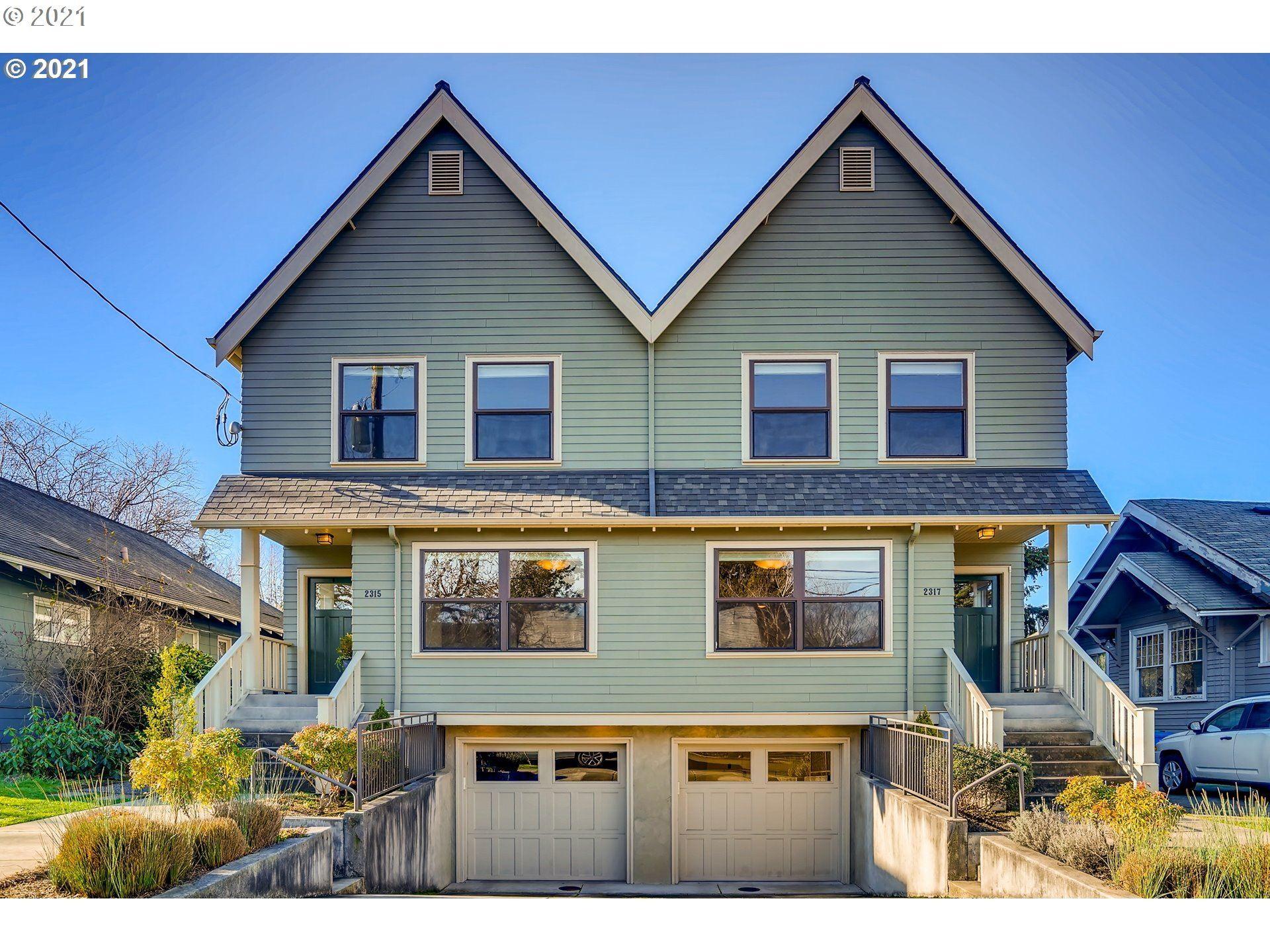 2315 NE 52ND AVE, Portland, OR 97213 - MLS#: 21677759