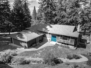 Photo of 9717 SE DUNDEE DR, Happy Valley, OR 97086 (MLS # 19536760)
