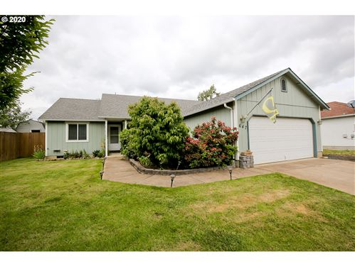 Tiny photo for 647 BLUE JAY LOOP, Creswell, OR 97426 (MLS # 20166760)