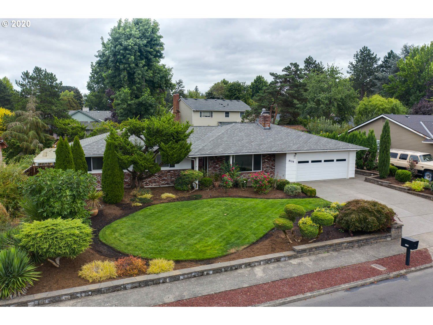 4130 NW 192ND AVE, Portland, OR 97229 - MLS#: 20473760