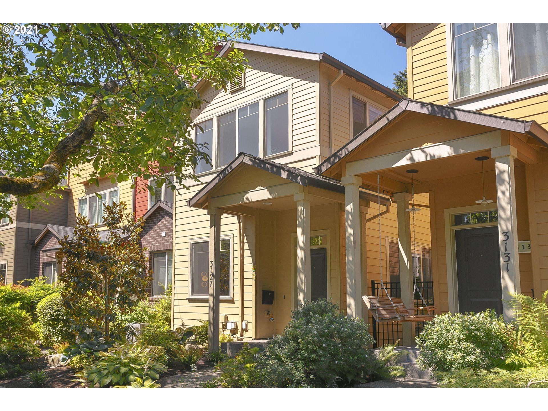 3127 NE 7TH AVE, Portland, OR 97212 - MLS#: 21491760