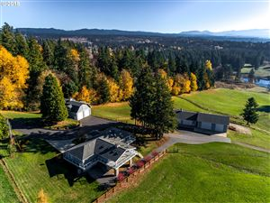 Tiny photo for 18495 SE TICKLE CREEK RD, Boring, OR 97009 (MLS # 18575761)