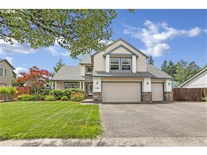 Photo of 11696 SALMONBERRY DR, Oregon City, OR 97045 (MLS # 19487761)