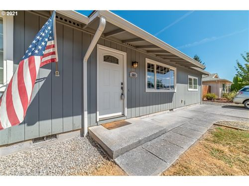 Tiny photo for 680 EVELYN AVE, Creswell, OR 97426 (MLS # 21493761)