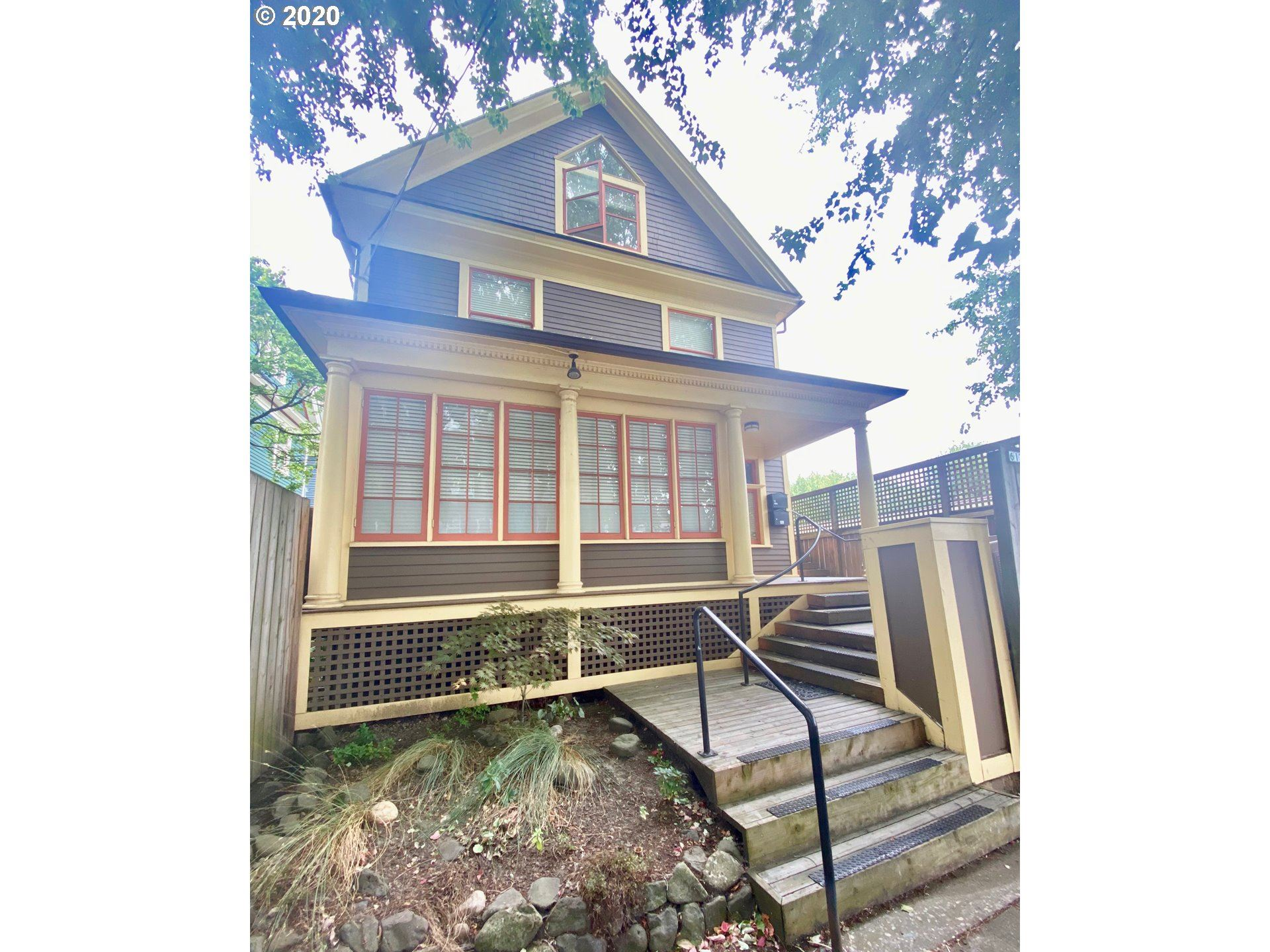 617 NW 17TH AVE, Portland, OR 97209 - MLS#: 20259761