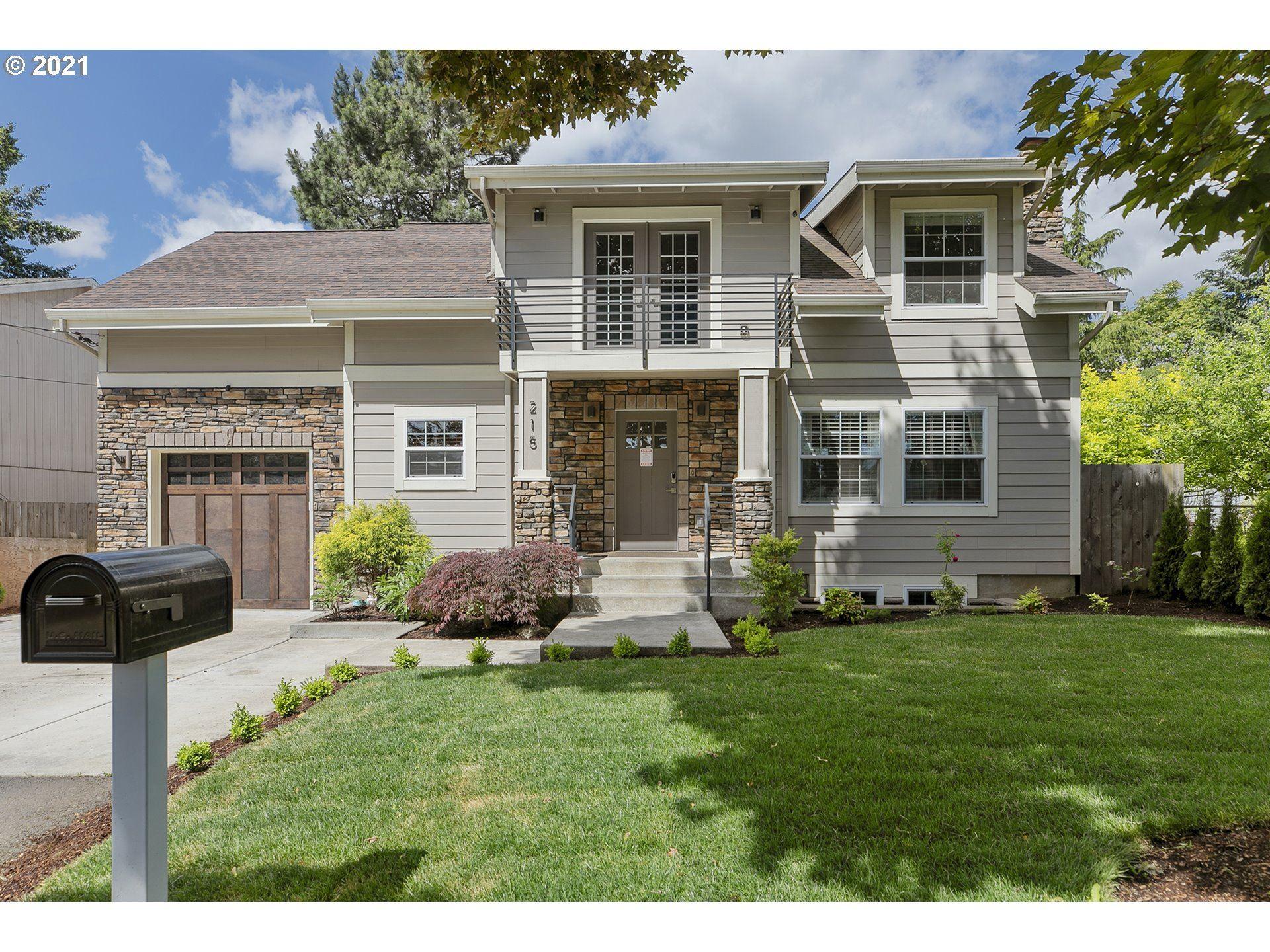 215 NE 108TH AVE, Portland, OR 97220 - MLS#: 21223761