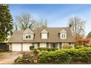 Photo of 4815 SW 56TH AVE, Portland, OR 97221 (MLS # 19256762)