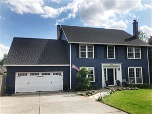 Photo of 8635 SW THOROUGHBRED PL, Beaverton, OR 97008 (MLS # 19443762)