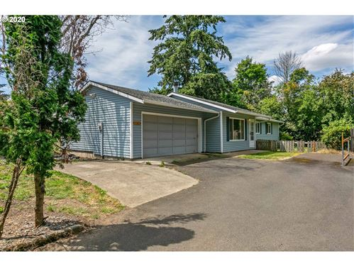 Photo of 1249 SE 135TH AVE, Portland, OR 97233 (MLS # 20659763)