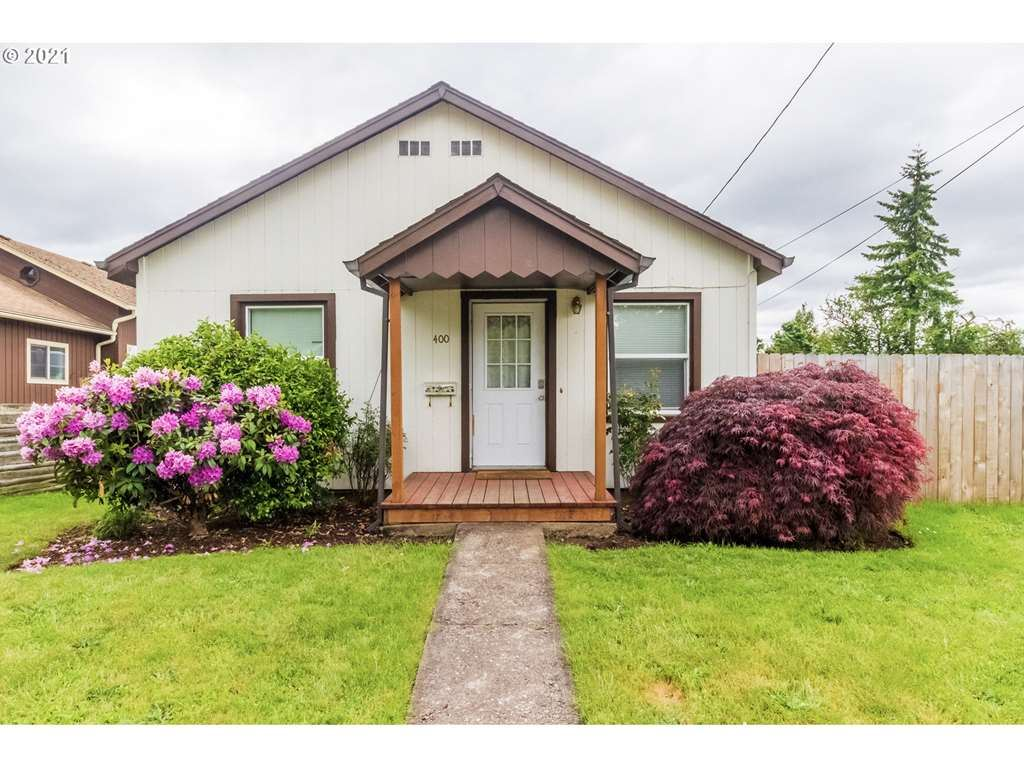 400 S 2ND ST, Silverton, OR 97381 - MLS#: 21673763