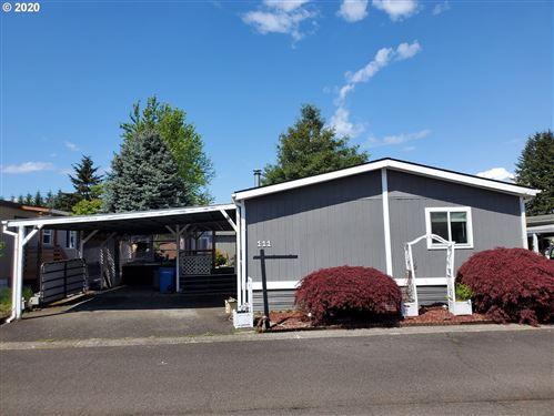 Photo of 16812 SE 1ST ST #111, Vancouver, WA 98684 (MLS # 19123764)