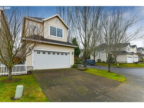 Photo of 15215 NW SWEETGALE LN, Portland, OR 97229 (MLS # 20284764)