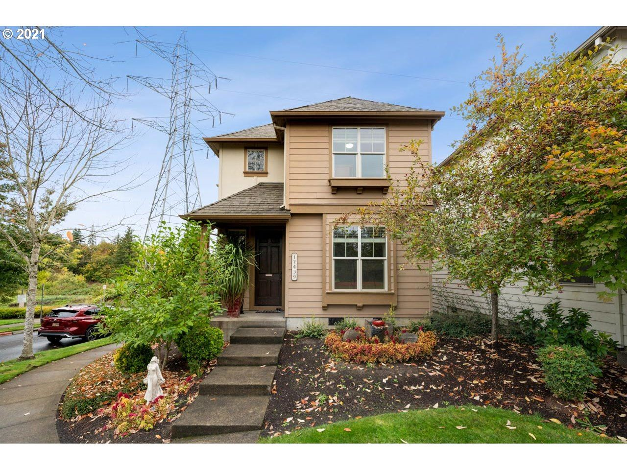 Photo of 17439 SW MONTAGUE WAY, King City, OR 97224 (MLS # 21256764)
