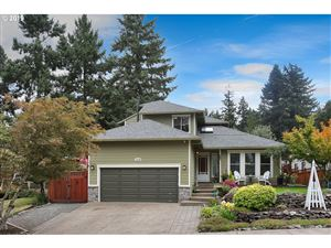 Photo of 11310 SW 91ST CT, Tigard, OR 97223 (MLS # 19374765)