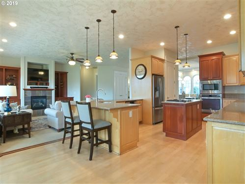 Tiny photo for 527 PEBBLE BEACH DR, Creswell, OR 97426 (MLS # 19274766)
