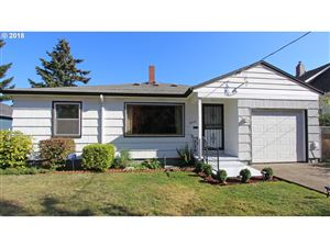 Photo of 5560 SE 63RD AVE, Portland, OR 97206 (MLS # 19495766)