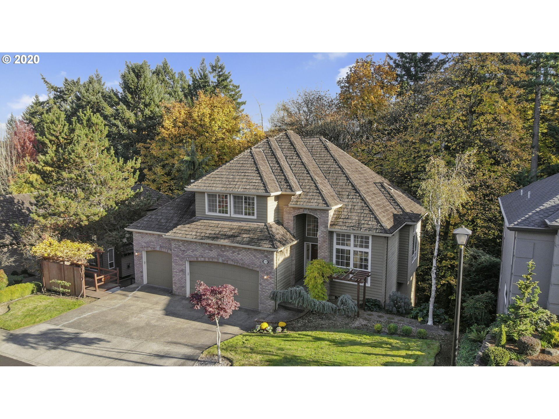 13698 SW HILLSHIRE DR, Tigard, OR 97223 - MLS#: 20226766