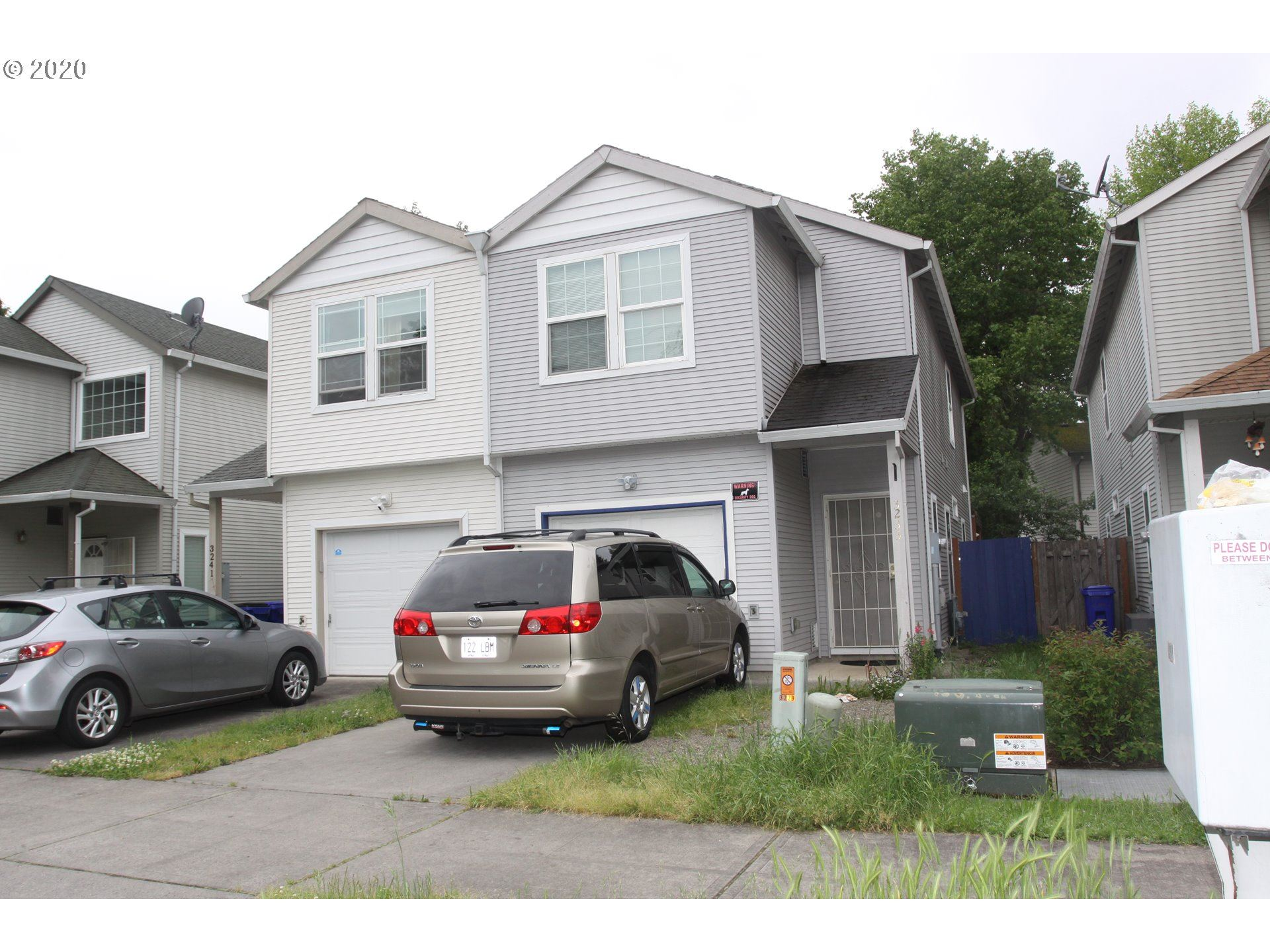 3235 SE 138TH AVE, Portland, OR 97236 - MLS#: 20313766