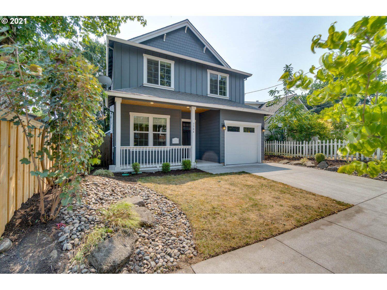 3584 SE HOLGATE BLVD, Portland, OR 97202 - MLS#: 21546767