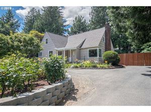 Photo of 7625 SW CANYON RD, Portland, OR 97225 (MLS # 19438768)