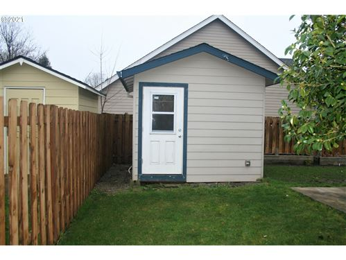 Tiny photo for 1190 S SYCAMORE ST, Canby, OR 97013 (MLS # 20653769)