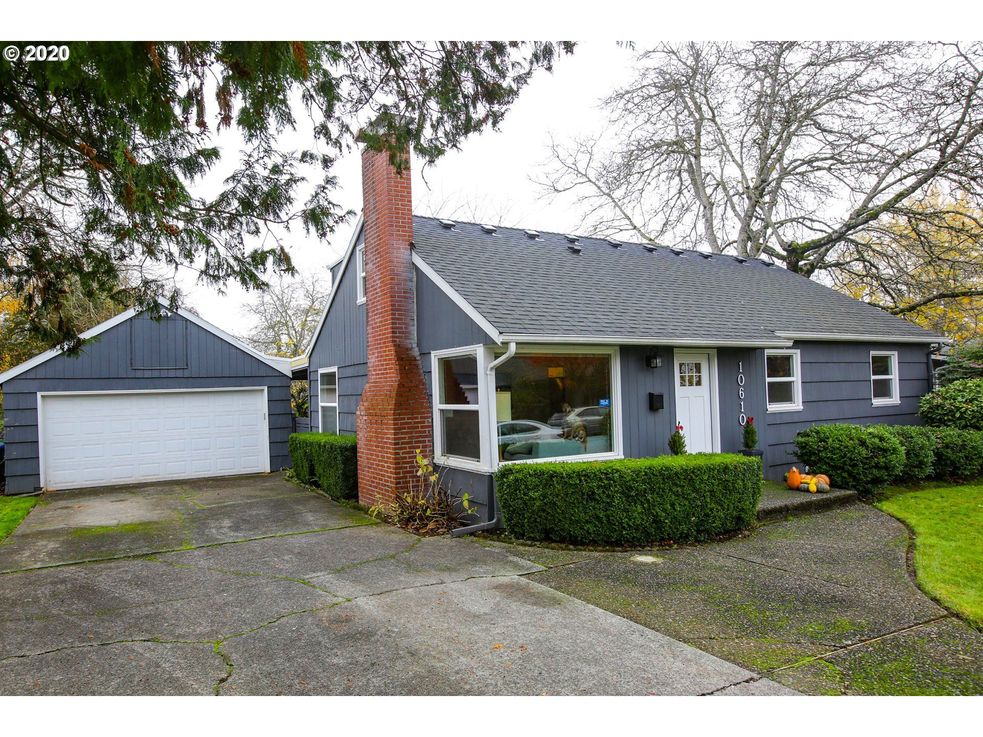 10610 NE RUSSELL CT, Portland, OR 97220 - MLS#: 20395769