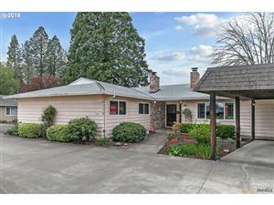 Photo of 3118 22ND AVE, Forest Grove, OR 97116 (MLS # 19325770)