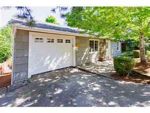 Photo of 1815 SW MILES ST, Portland, OR 97219 (MLS # 19484770)