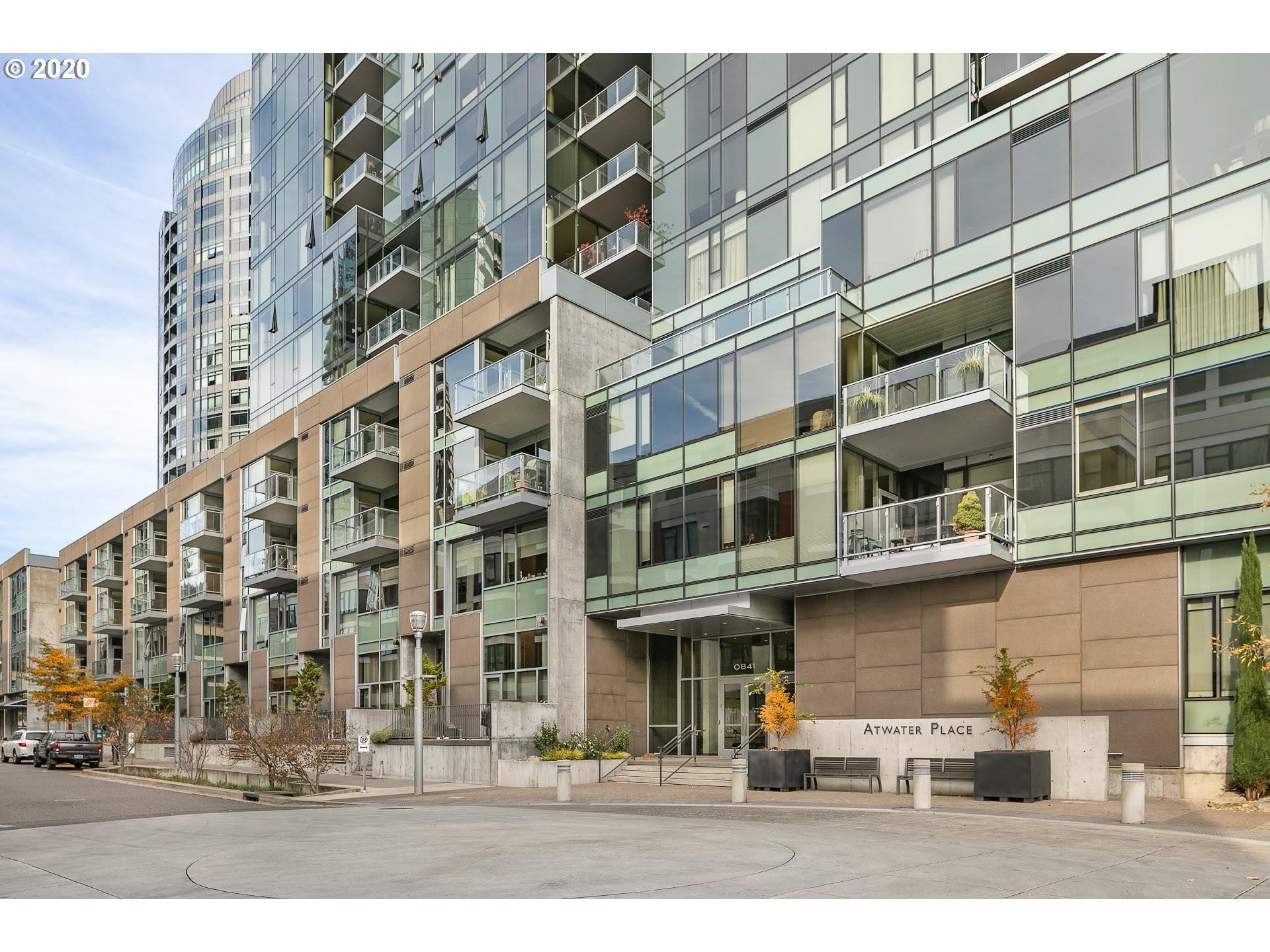 841 S GAINES ST #335, Portland, OR 97239 - MLS#: 20316770