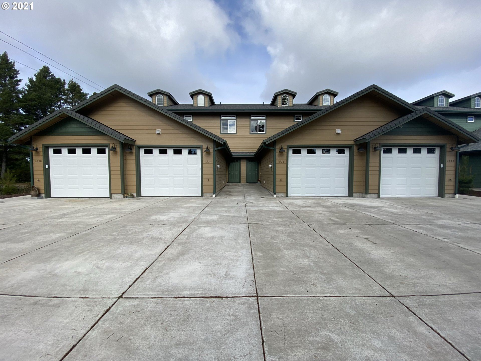1666 32ND ST, Florence, OR 97439 - MLS#: 20155771