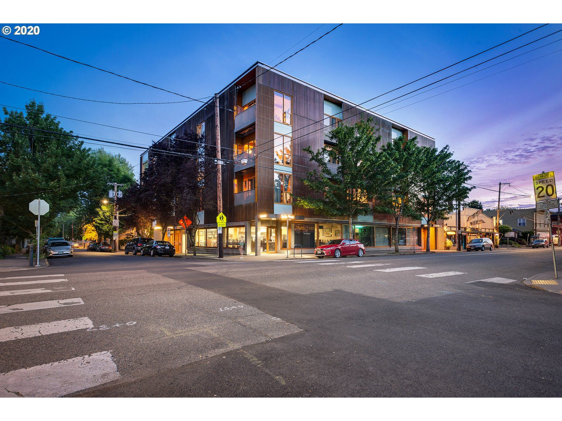 915 SE 35TH AVE #404, Portland, OR 97214 - MLS#: 20683772