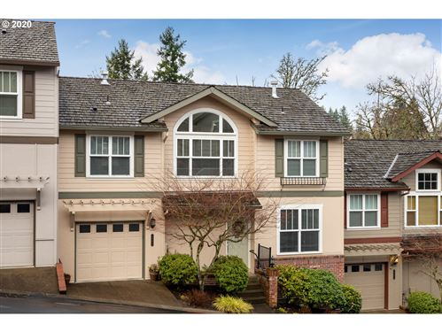 Photo of 2365 NW BURKHART DR, Portland, OR 97229 (MLS # 20403773)