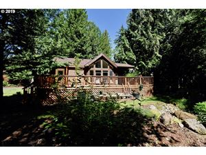 Photo of 65000 E HIGHWAY 26  RF#14, Welches, OR 97067 (MLS # 19378774)