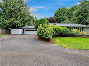 Photo of 7937 SW 64TH AVE, Portland, OR 97219 (MLS # 19490774)