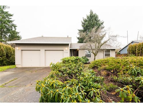 Photo of 7755 SW SORRENTO RD, Beaverton, OR 97008 (MLS # 19113775)