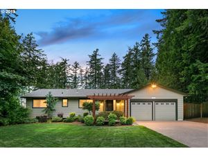 Photo of 75 NW 114TH AVE, Portland, OR 97229 (MLS # 19639775)