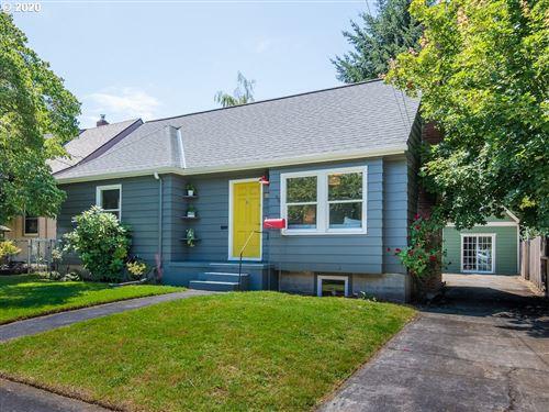 Photo of 7015 N GREENWICH AVE, Portland, OR 97217 (MLS # 20289775)