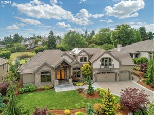 Photo of 8715 SE NORTHERN HEIGHTS CT, Happy Valley, OR 97086 (MLS # 19233776)