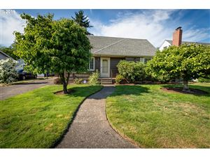 Photo of 9115 SE CLAY ST, Portland, OR 97216 (MLS # 19372776)