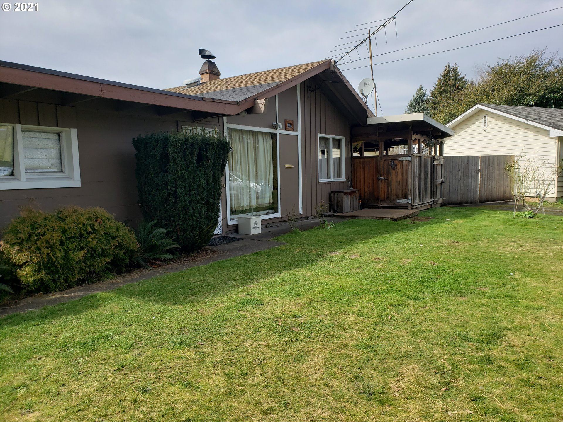 1805 NE 113TH AVE, Portland, OR 97220 - MLS#: 21591778