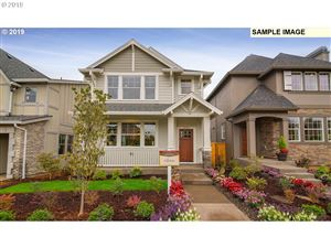 Photo of 14205 SW 168TH AVE, Tigard, OR 97007 (MLS # 19258779)