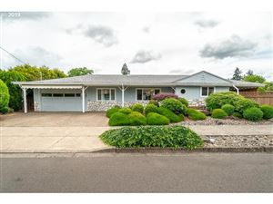 Photo of 1224 SW GILORR ST, McMinnville, OR 97128 (MLS # 19632779)