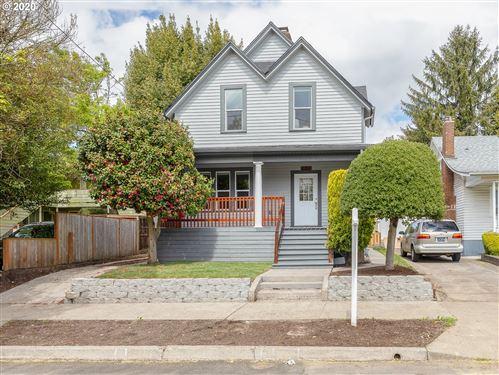 Photo of 121 NE KNOTT ST, Portland, OR 97212 (MLS # 20162779)