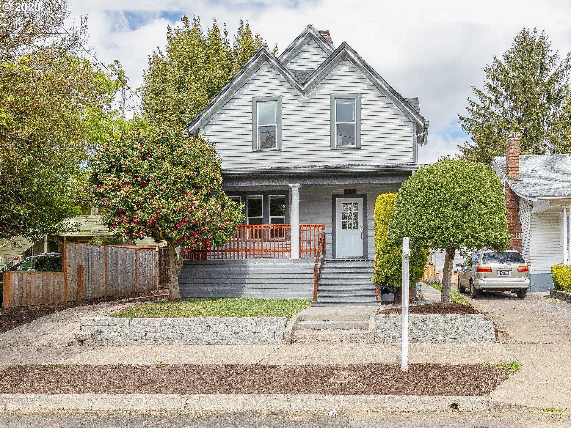 121 NE KNOTT ST, Portland, OR 97212 - MLS#: 20162779