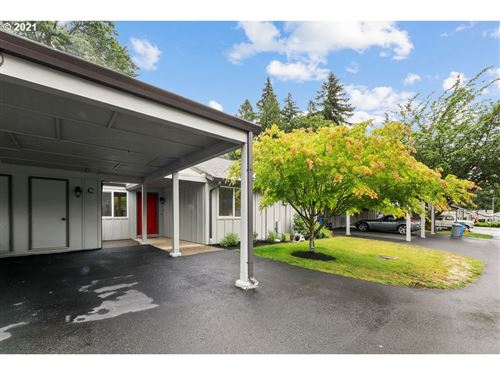Photo of 13209 NW 8TH AVE #C, Vancouver, WA 98685 (MLS # 21209780)