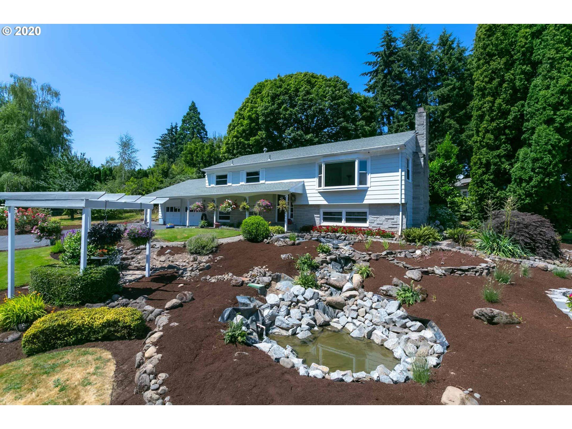 12020 SW ROSE VISTA DR, Portland, OR 97223 - MLS#: 20411780