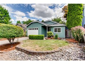 Photo of 2216 SW 218TH PL, Aloha, OR 97003 (MLS # 19392783)