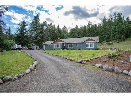 Photo of 4139 NASTASI DR, Mt Hood Prkdl, OR 97041 (MLS # 20396783)